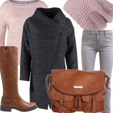 Outfit Coccole