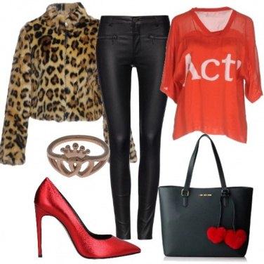 Outfit L\'amore è