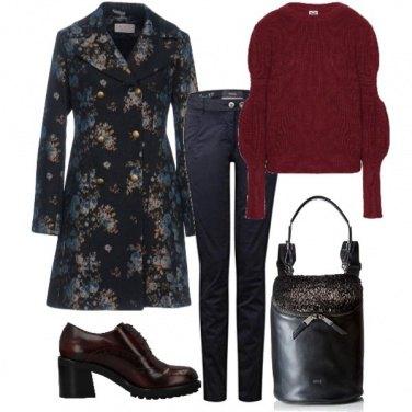 Outfit Basic di giorno