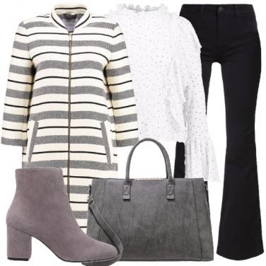 Outfit Un mix per cominciare