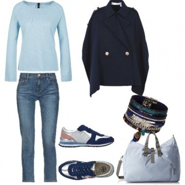 Outfit Basic, palestra