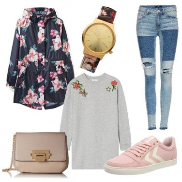Outfit Basic #19177