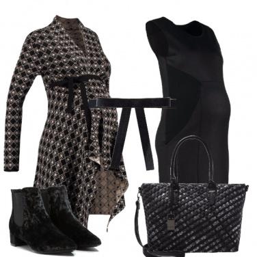 Outfit Mamma fashion