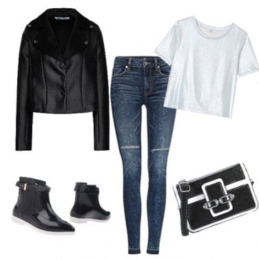 Outfit Trendy #27928