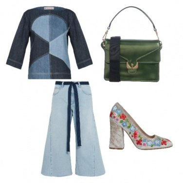Outfit Total look #206729