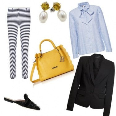 Outfit Trendy Alessandra S