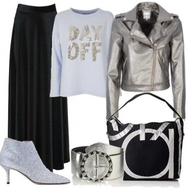Outfit Day off..... cyber monday