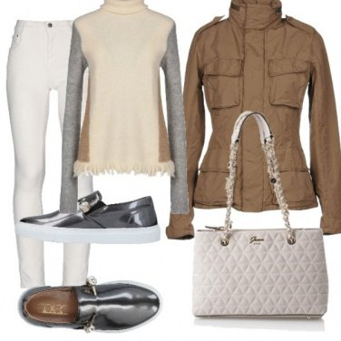 Outfit Urban #9544