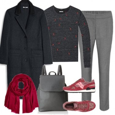 Outfit Basic #19196