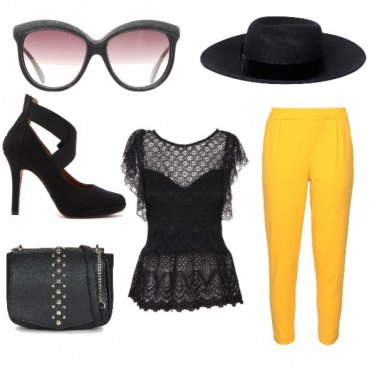 Outfit Trendy #27977