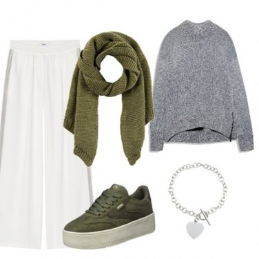 Outfit Urban #9548