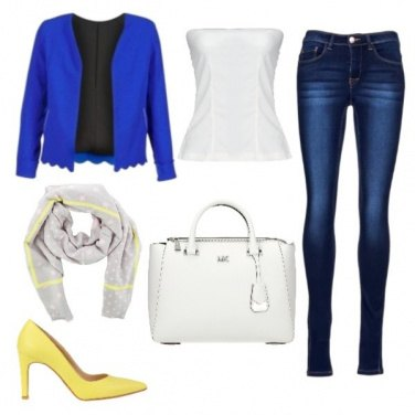 Outfit Urban #9579