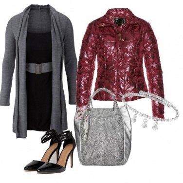 Outfit Bon Ton #14172