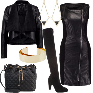 Outfit Osare si puo\'
