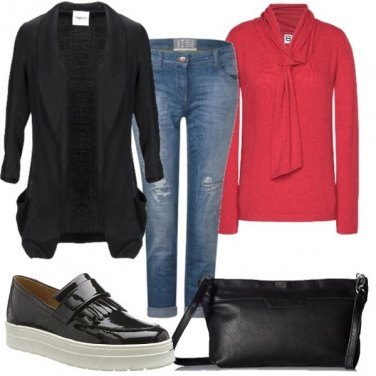 Outfit Basic #19203