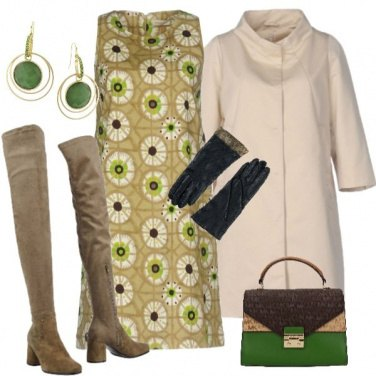 Outfit Sixties