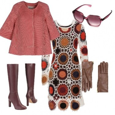 Outfit W gli anni \'60