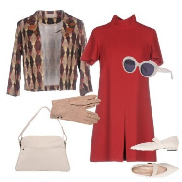Outfit W i Sixties