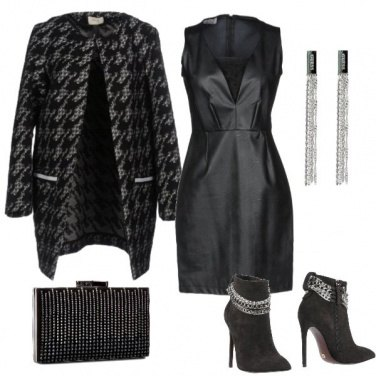 Outfit Sexy #3594