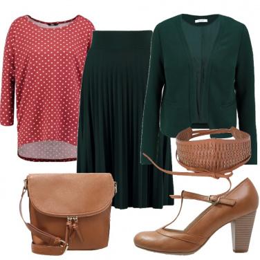 Outfit Al mercatino delle pulci