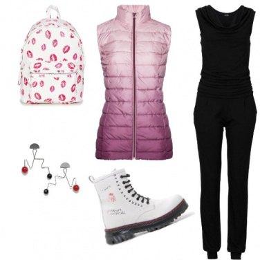 Outfit Pratico