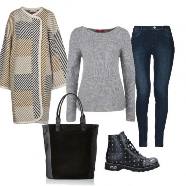 Outfit Urban #9560
