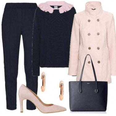 Outfit Trendy #28019
