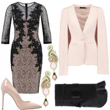 Outfit Elegante e femminile