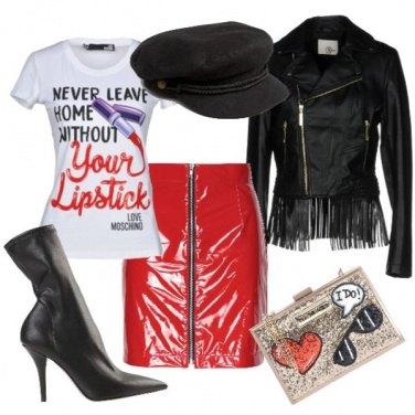 Outfit Per chi ama osare