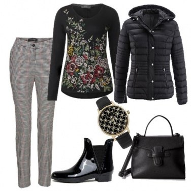 Outfit Bouquet