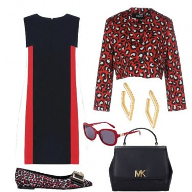 Outfit Mood \'60