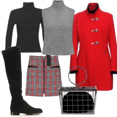 Outfit Basic #19213