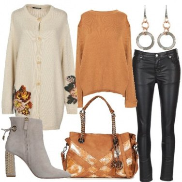 Outfit Basic #19215
