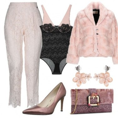 Outfit Sexy #3585