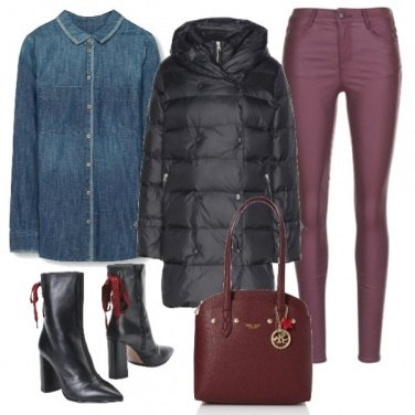 Outfit Basic #19234