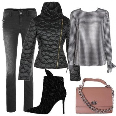 Outfit Tronchetto speciale