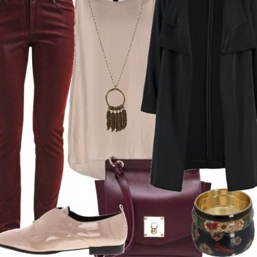 Outfit Easy drive