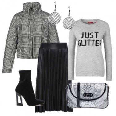 Outfit Giorno o sera ?