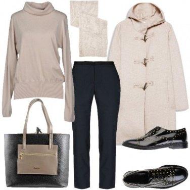 Outfit Basico versatile