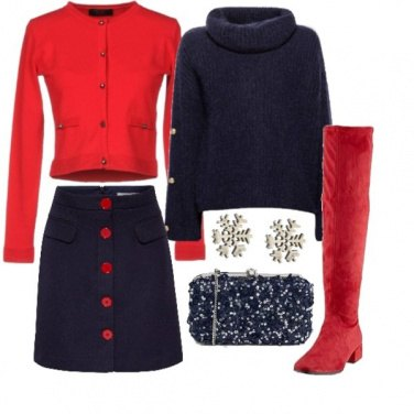Outfit #CHRISTMASISCOMING 2 - Best present