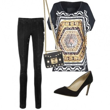 Outfit Trendy #28102