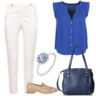 Outfit Basic #19261