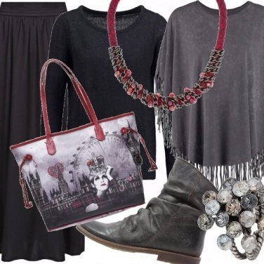 Outfit Grunge 2.0