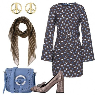 Outfit I magnifici \'60