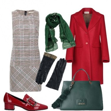 Outfit Miss '68