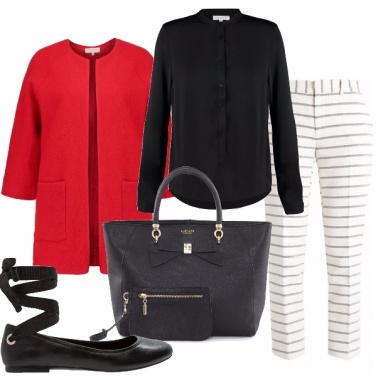 Outfit Bon ton style