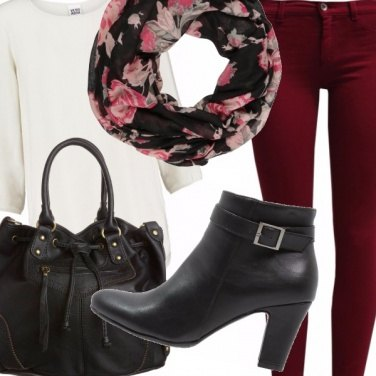 Outfit Total look <100 e.