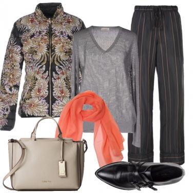 Outfit Una nuova settimana