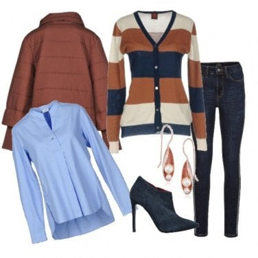Outfit Full autumn