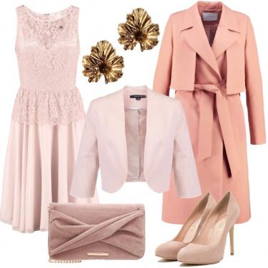 Outfit Cerimonia di mattina
